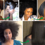 Ladies Who Have Gone Back To Relaxed Hair After Being Natural