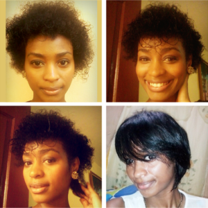 My Hair Story - Katia