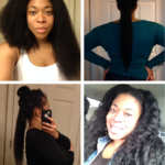 "My Hair Story – Quecina ""Pinkstarnute"""
