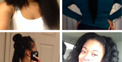 My Hair Story - Quecina