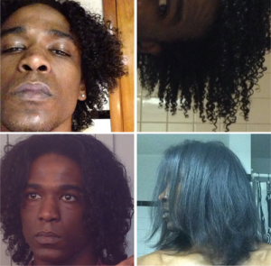 My Hair Story - Shannon