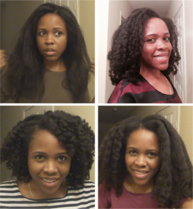 My Hair Story - Tia