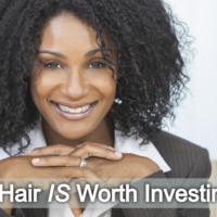Black Female Entrepreneurs Can't Convince White Male Investors Of The Value Of Investing In The Black Hair Industry