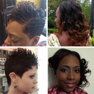 Stylist Feature - Anitra Phifer