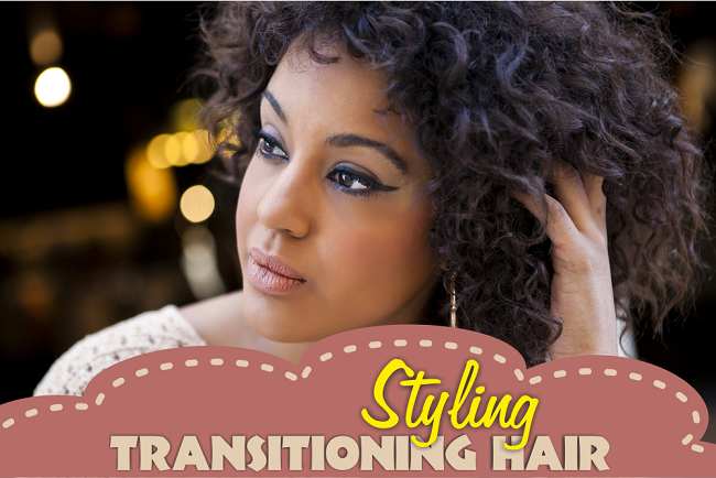 how to style transitioning hair transitioning 101 styling your hair black hair information 1199