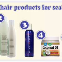 6 Antifungal Hair Products For Common Scalp Problems
