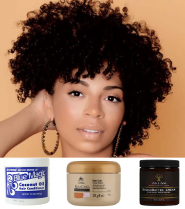 Choosing hair products with quality ingredients