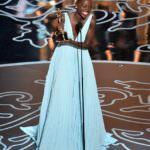 Congratulations To Lupita Nyong'o On Her Win At The Oscars