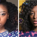 Fabulous Corrine Bailey Rae Inspired Twist Out