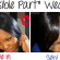 How To Do Invisible Part Weaves - Glue in and sew in methods