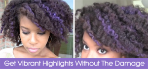 How To Get Vibrant Highlights Without Damaging Your Hair
