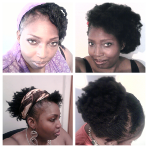 My Hair Story - Angel Mrs M