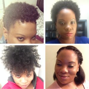 My Hair Story - Erica