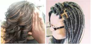 Stylist Feature - Tiffeny Williams