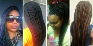 Stylist Feature - Guvia Edukore