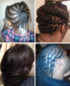 Stylist Feature - Kathei ReNay