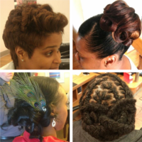 Stylist Feature – Tiffany Anderson