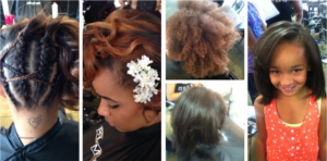 "Stylist Feature - Desvari Brown ""Desi"""