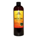Virgin neem oil