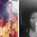 Demetria Lucas Posts An Afro Selfie On Instagram And Responds To A Follower On Natural Hair Hate