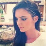 Marie Claire Causes Uproar On Twitter For Crediting Kendall Jenner With Cornrows