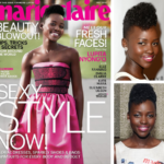 Intent On World Domination Lupita Is The New Face Of Lancôme And Covers Marie Claire