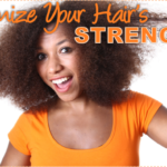 5 Ways To Optimize Your Hair's Strength