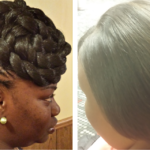 Stylist Feature – Iciameka Evans Baker