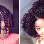 The Ultimate Flat Twist Out By Mini Marley
