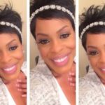 Niecy Nash Rocks A Sexy Hair Cut