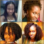 Hair growth inspiration, 3 years to big fabulous hair!