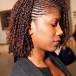 If you have fine hair look away now. Now those are some gorgeous twists!