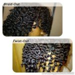 Braid outs vs twist outs. Which do you prefer?