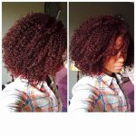 Those curls tho!