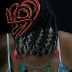 Natasha From Trinidad's intricate style