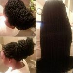 Some more beautiful rope twists shared by @braidsbyguvia