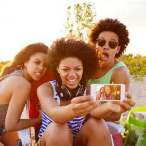 A Summer Regimen For Naturals