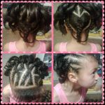 6 year old Taiyana's style shared by Jasmine