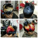 Well they are certainly creative… styles from Antionette Did'That