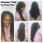 Havana twists by Shaday Peters