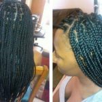 Beautiful box braids – Styles By Chandler in Germany