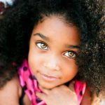 Such beautiful eyes, adorable