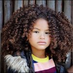 hat a cutie and the definition on the twist out is fab
