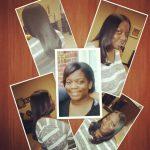 3 year natural hair growth – shared by Cheryl Watkins