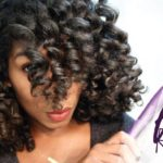 How To Cheat A Flexirod Set On Dry Stretched Hair