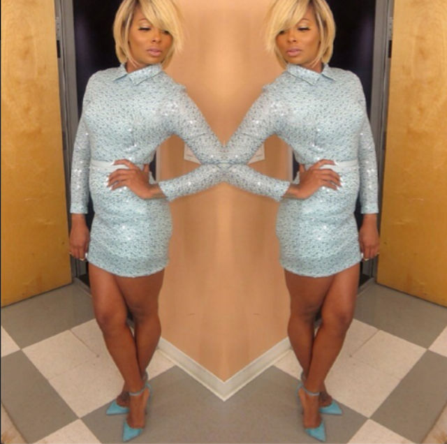 Eva-Marcille-Fashion-Police-outfit