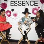 "Essence Magazine Hosts ""Journey to Beautiful"" A Dinner Honoring Erykah Badu And Ledisi"