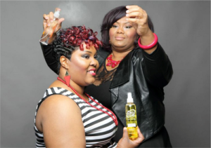 Stylist Feature - Cee Rich