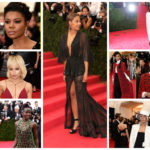 Hair And Highlights From the 2014 Annual Met Gala