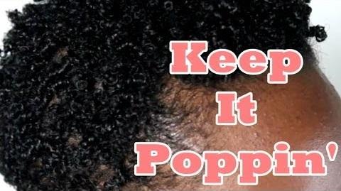 keepitpoppin